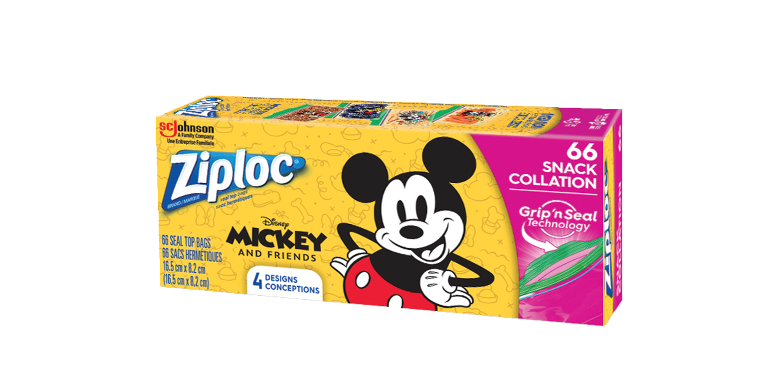 Disney Mickey Snack 66ct View 2 (1)