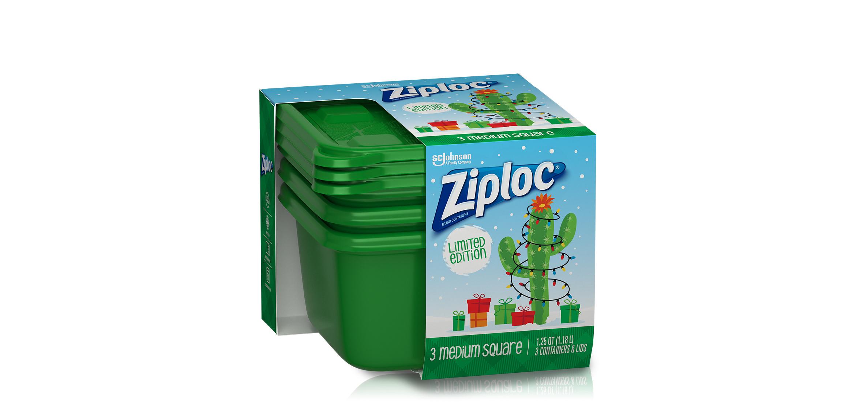 Ziploc_US_Green-3MediumSquare_Angle_Hero_2x
