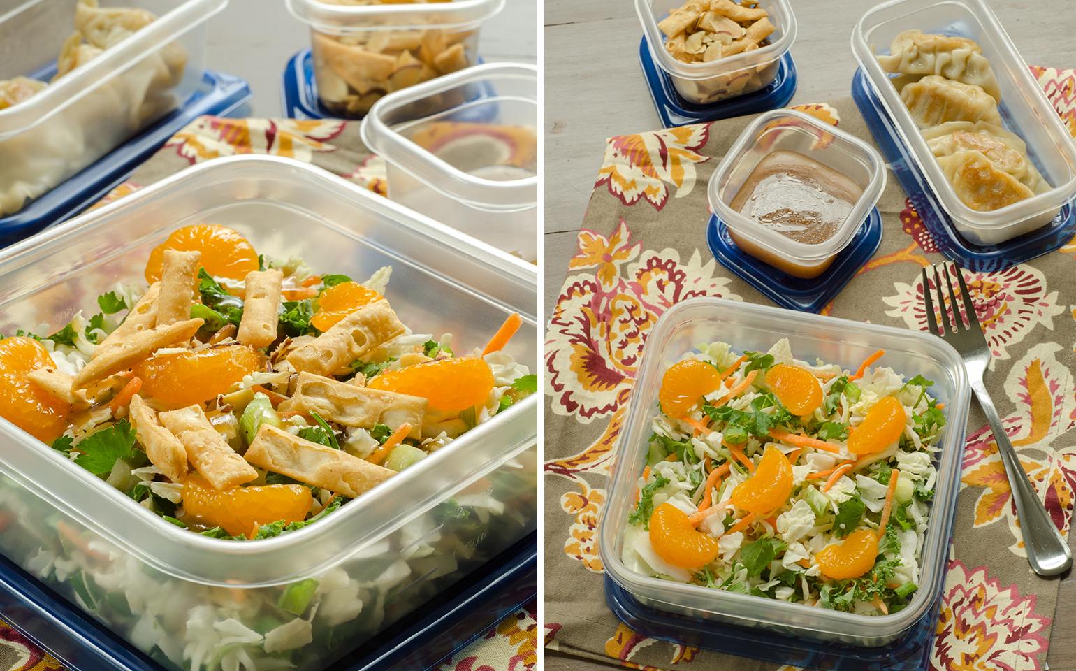 21 Easy Lunch Ideas