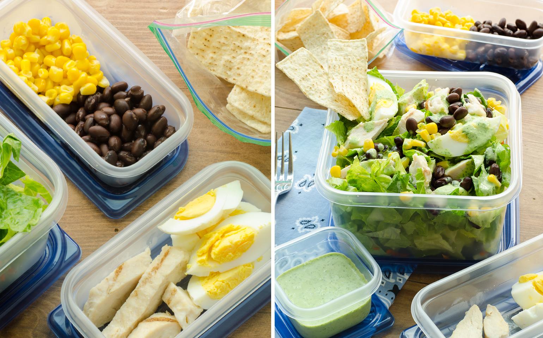 21 Easy Lunch Ideas