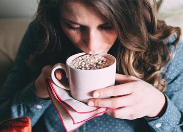 Troisrecettes faciles pour ajouter une touche distinguée à votre chocolat