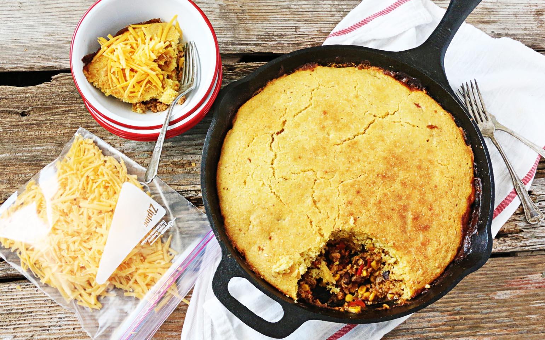 3 recetas inesperadas de chili