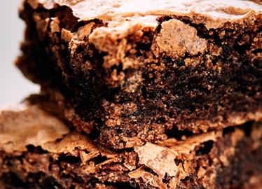 El gran experimento del brownie
