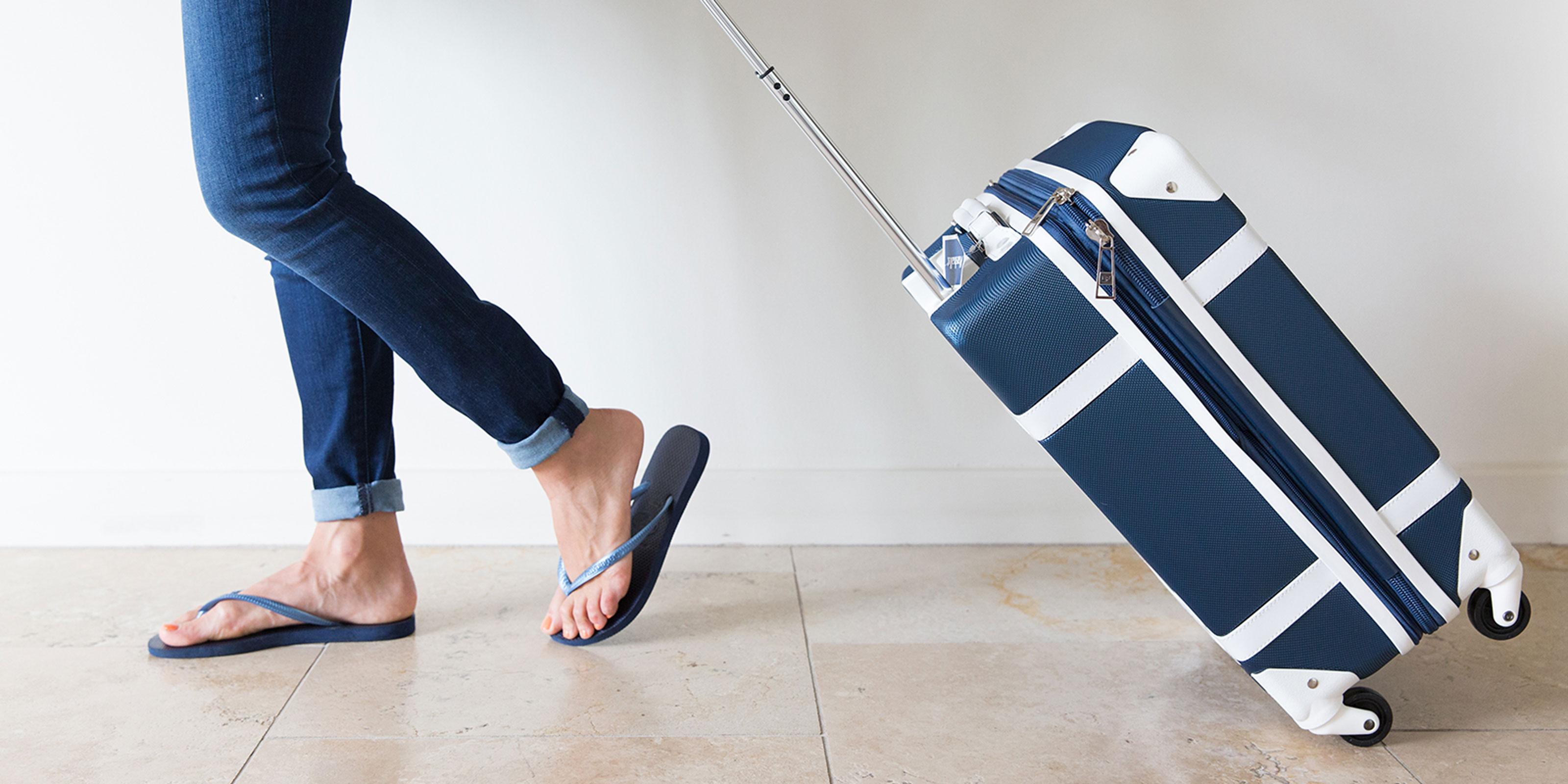 Quatre conseils pour voyager sans soucis pendant les fêtes