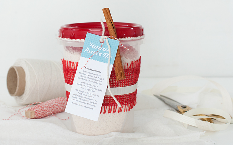 4 Super Easy Homemade Gifts