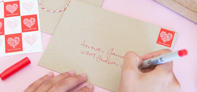 5 consejos para conquistar el caos de las tarjetas festivas