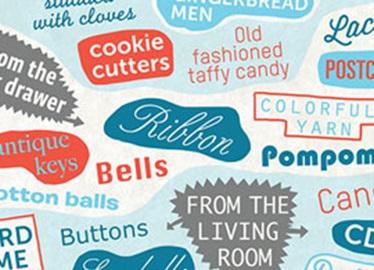 50 adornos creativos que ya tienes en tu casa