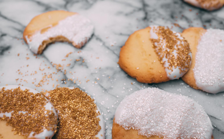 Une décoration de biscuits digne des professionnels