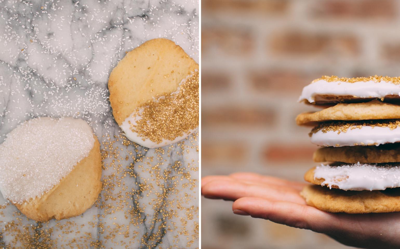 Decorar galletas como un profesional