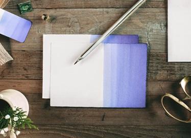 Papier-teint-par-immersion-à-fabriquer soi-même-marque-Ziploc