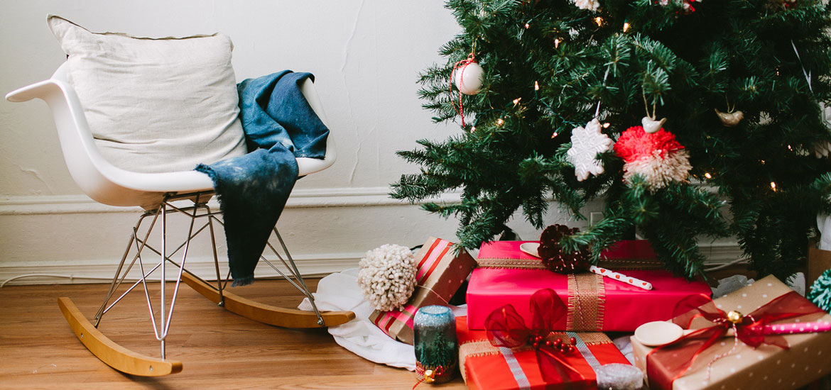 Decking the Halls on a Budget