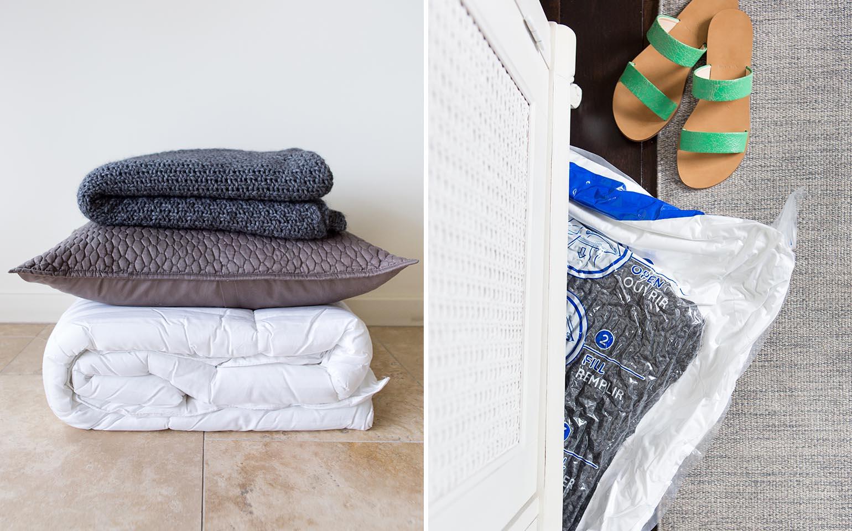 Dorm Room Survival Tips from Ziploc® brand