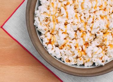 Palomitas de maíz-Sofisticadas-Ziploc-Marca