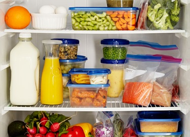 L'essentiel de l'entreposage des aliments
