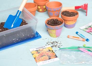 Garden Kit for Outdoor Playdates