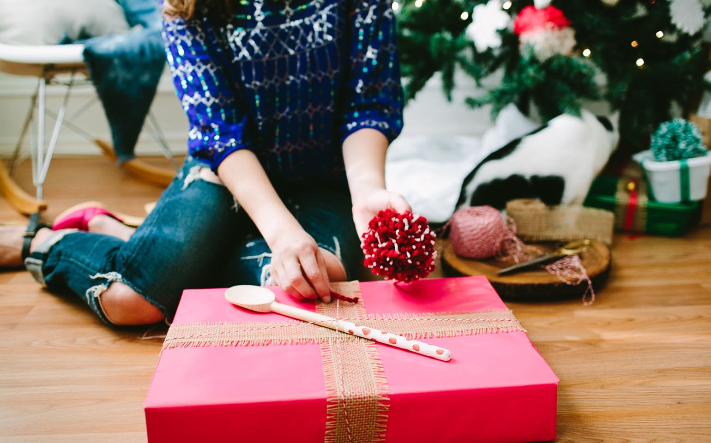 L'essentiel de l'emballage de cadeaux