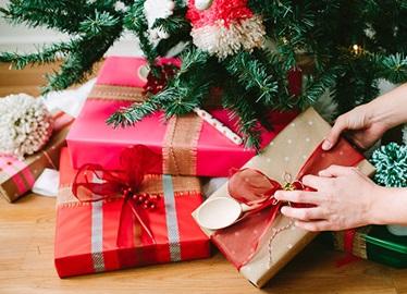 Envoltorio para regalos 101