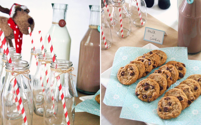 Choses à faire et à ne pas faire dans un échange de biscuits pour les Fêtes | Marque Ziploc®