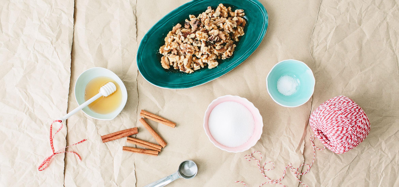 Holiday Nut Mixes