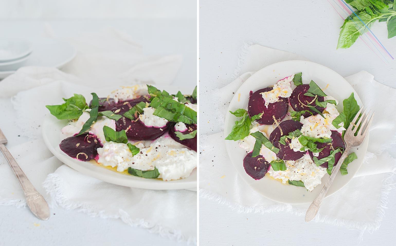 Des salades sans laitue, réjouissez-vous!