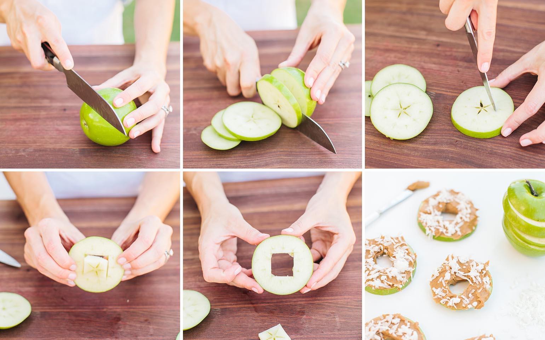 Old Snacks, New Slicing Tricks