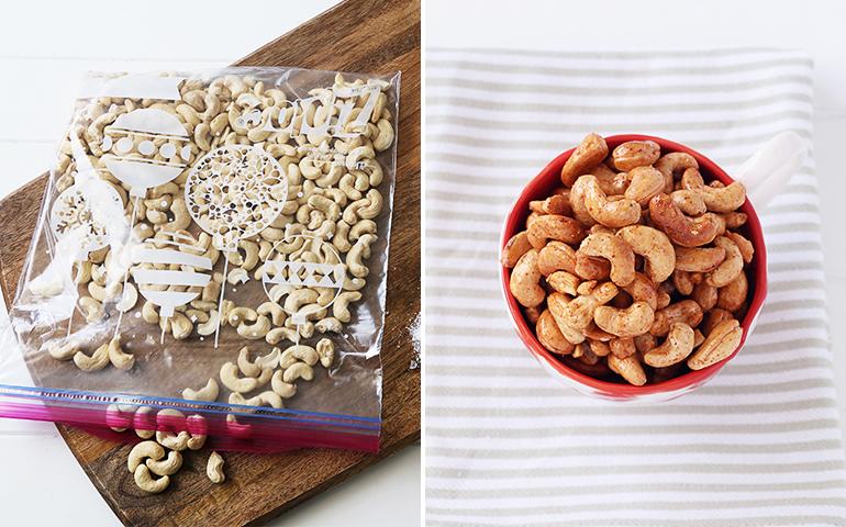 Soluciones a problemas de las comidas a la canasta