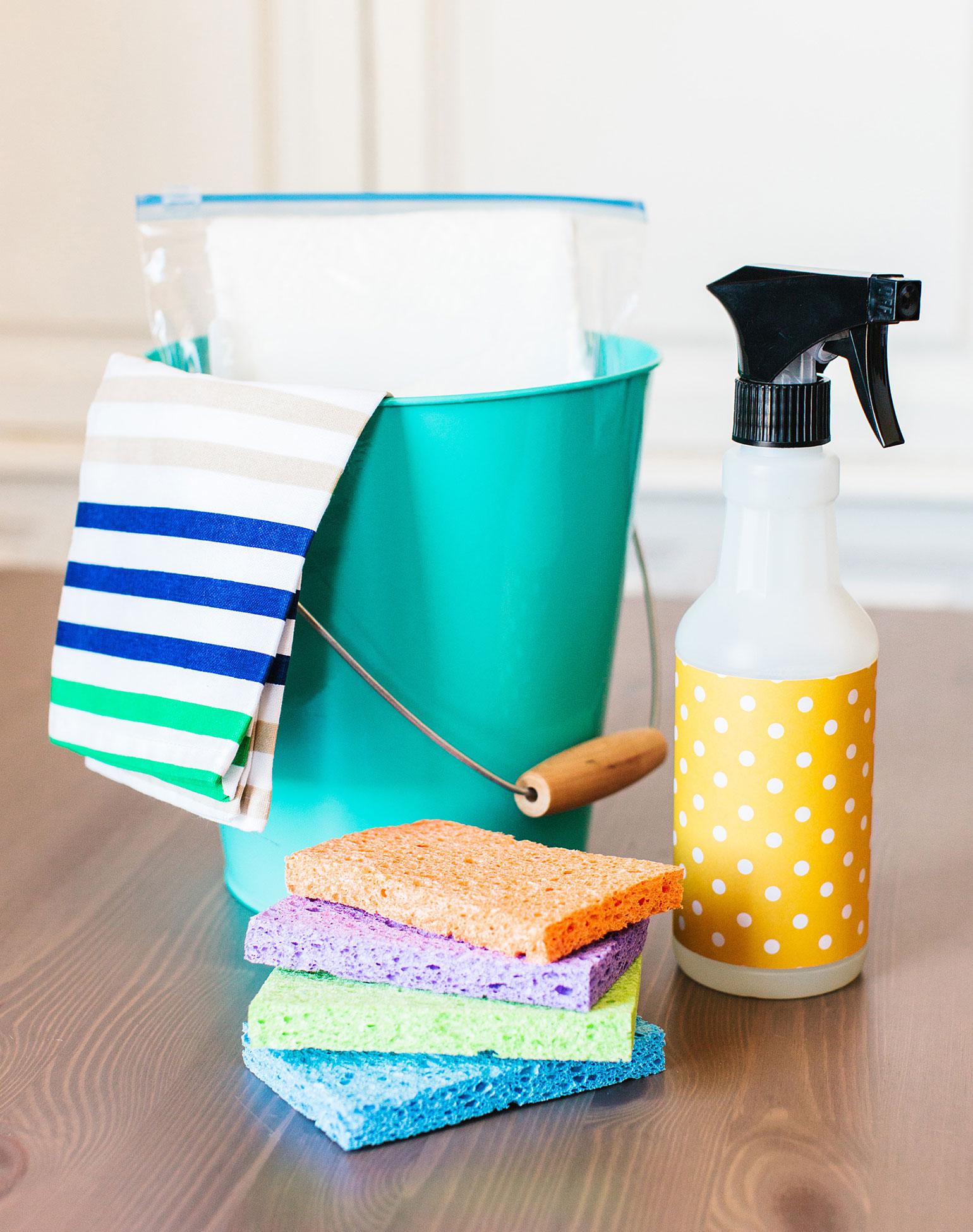 Small Chores, Big Help