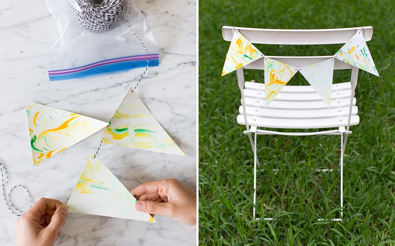 Ideas para fiestas de verano de Ziploc®