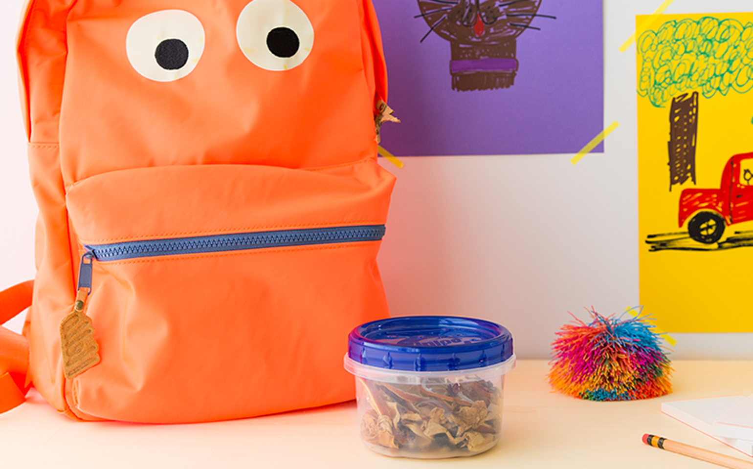 The Best Tips for an Organized Backpack