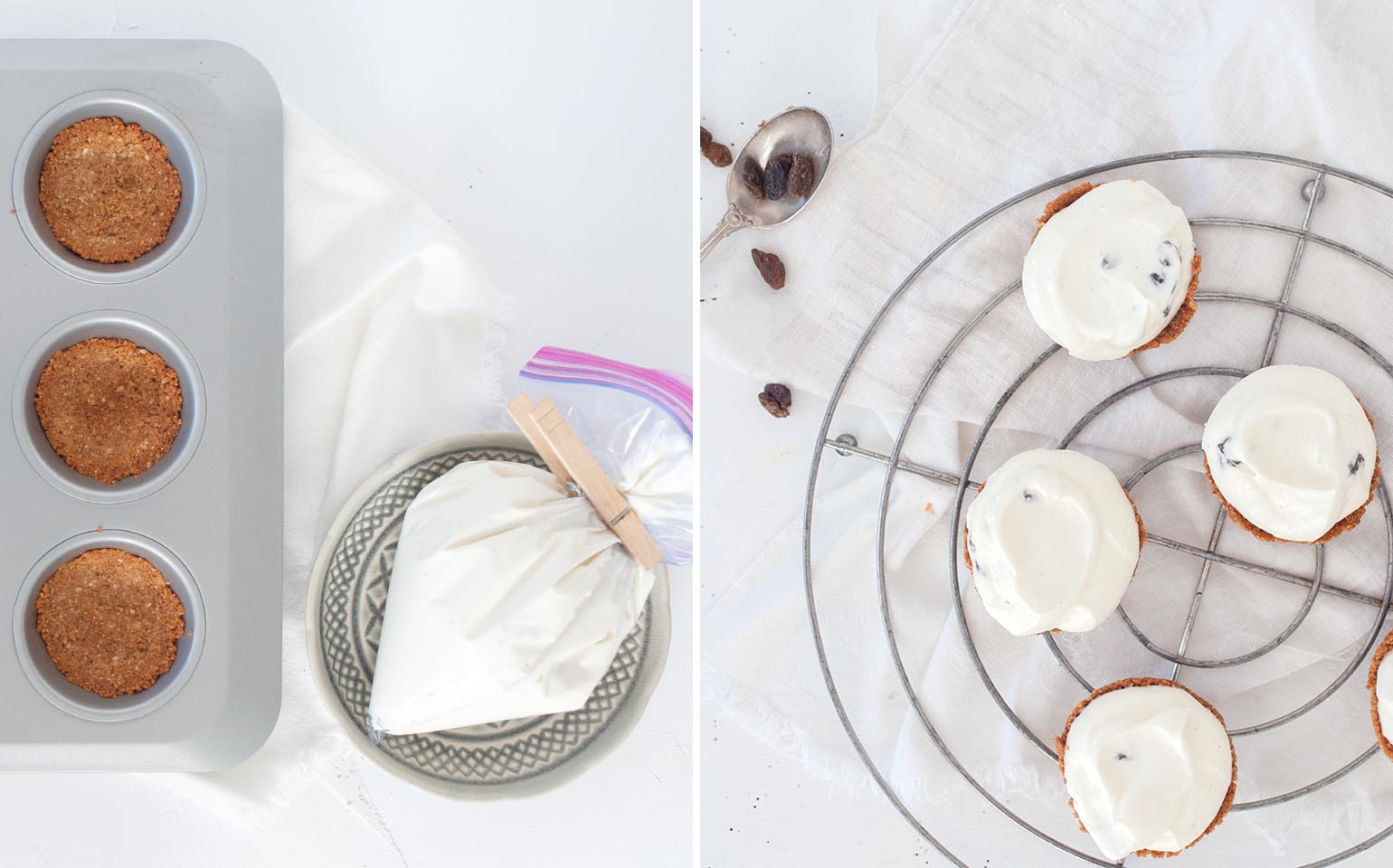 The Great Greek Yogurt Ingredient Swap