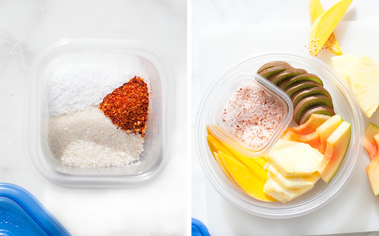 5 Easy On-the-Go Snack Ideas