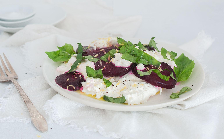 Lettuce-Free Salads, Rejoice!