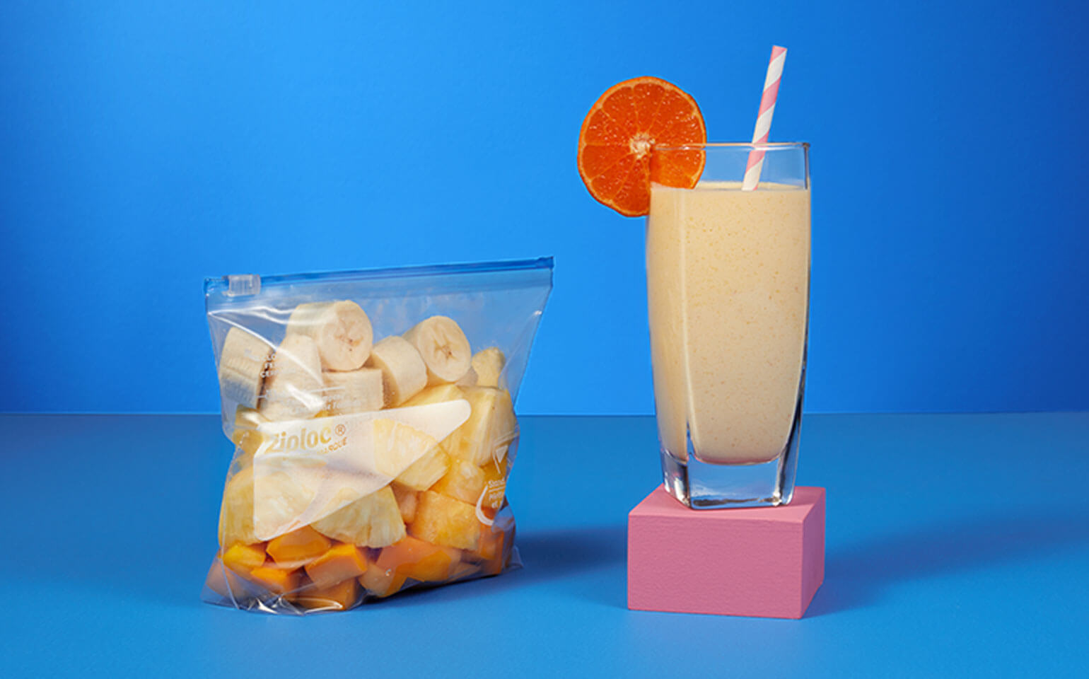Smoothie-Packs