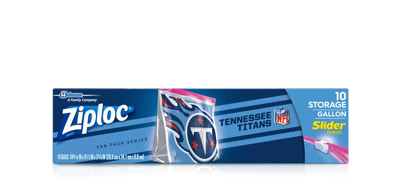 Tennessee Titan Bag Dispenser