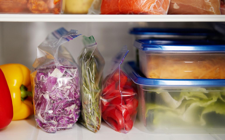 Freezer Bags Gallon / Large