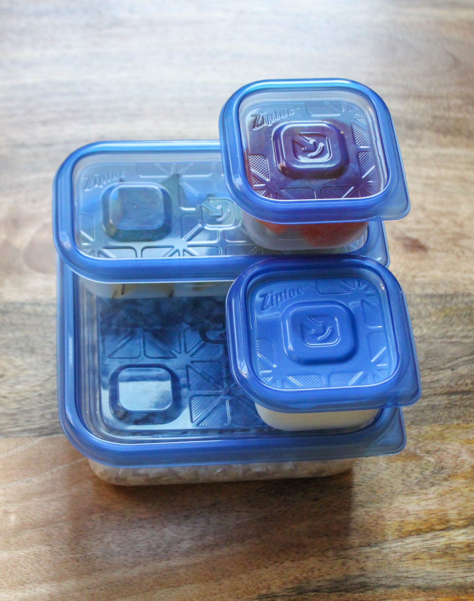 Containers Small Rectangle