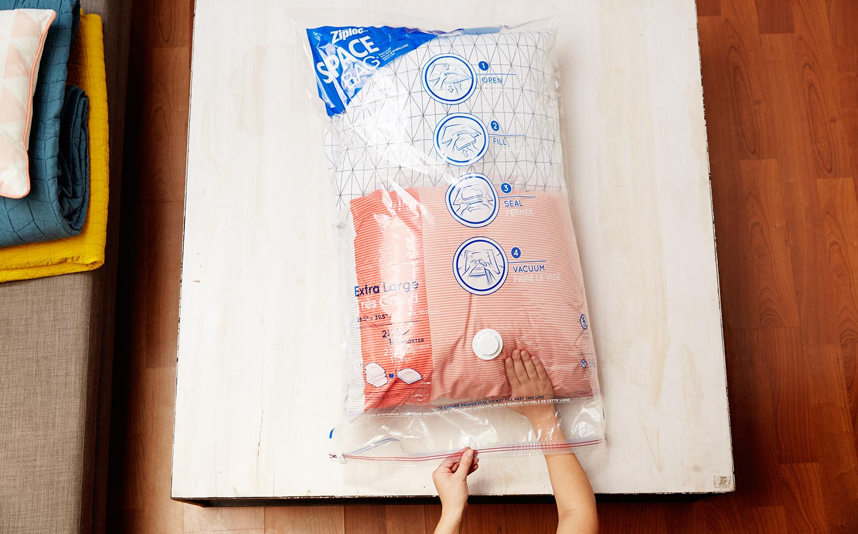 Space Bag® XL Flat