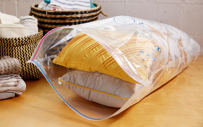 Très grands sacs plats Space Bag®