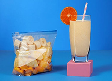 Smoothie Packs