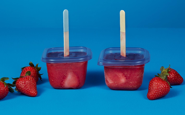 Popsicle-Maker
