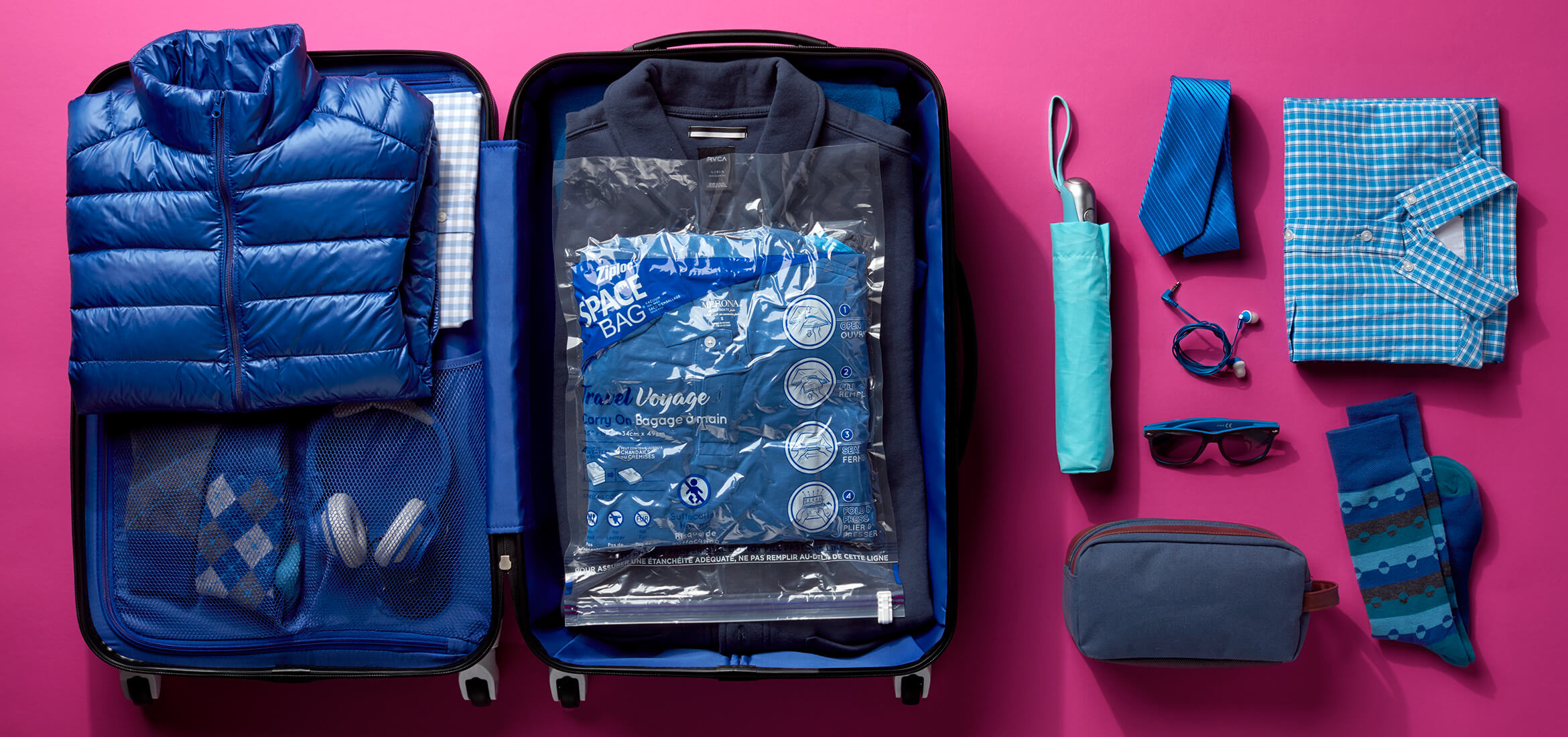 SuitcaseBooster